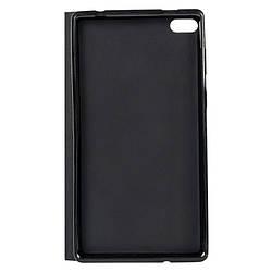 """Чехол Lenovo Tab 7 Essential TB-7304i 7.0"""", Goospery Folio Tab Cover Black"""