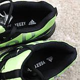 Мужские кроссовки Adidas Yeezy Boost 700 Green Black, мужские кроссовки адидас изи буст 700, фото 5