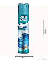 Освіжувач повітря Air Fresh Морський бриз 300 мл
