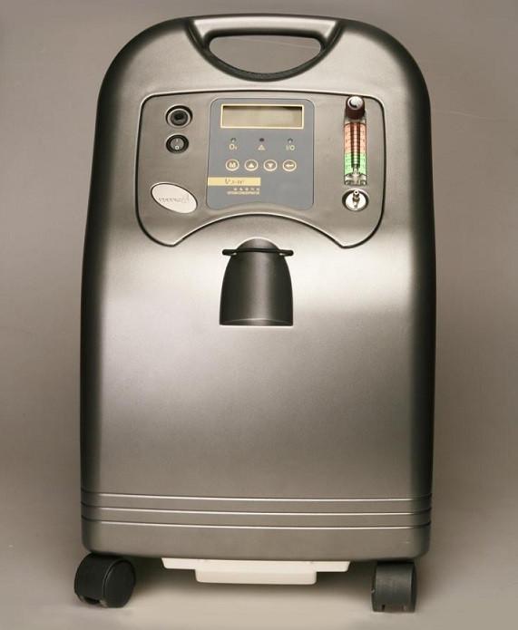 Концентратор кисню, V8-WN-NS 8 л/хв