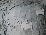 Шпули картонные для мулине поштучно