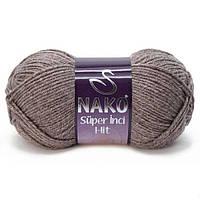 "Nako Super Inci Hit ""1367"". СЕРЫЙ"