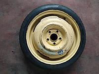 Докатка R15 5х100 Skoda Fabia, Volkswagen Polo, фото 1