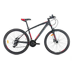 Велосипед 27,5 Avanti Skyline PRO гидравл., Lockout 19