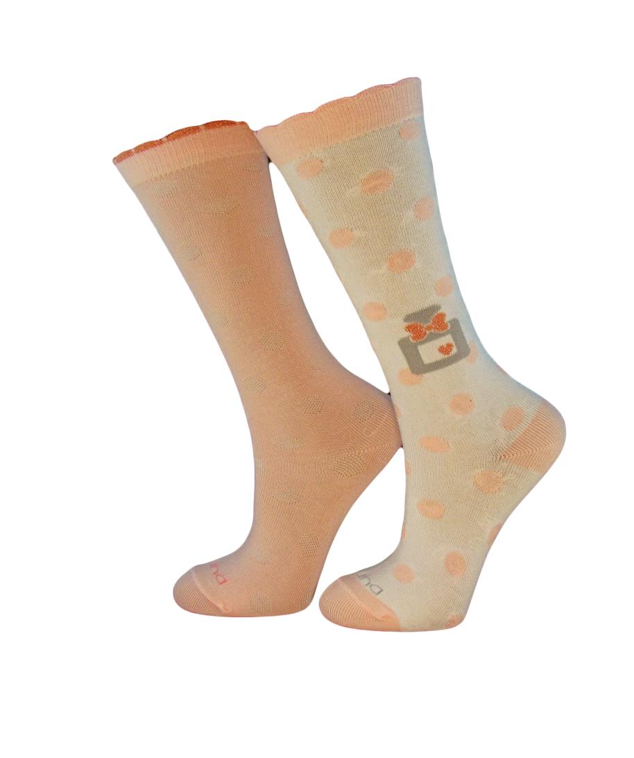 Детские носки Дюна 1071 Розовые