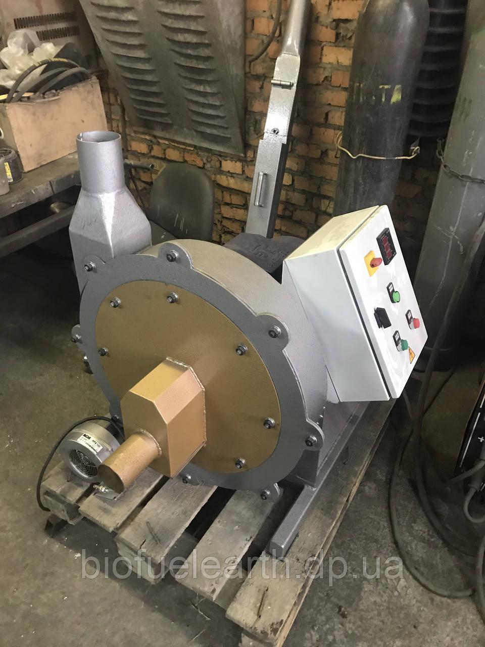 Ремонт дробилок, измельчителей. Производим, реставрируем и обслуживаем дробилки и измельчители разных типов