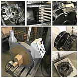 Ремонт дробилок, измельчителей. Производим, реставрируем и обслуживаем дробилки и измельчители разных типов, фото 7