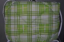 Одеяло закрытое овечья шерсть (Бязь) Двуспальное Евро T-51299