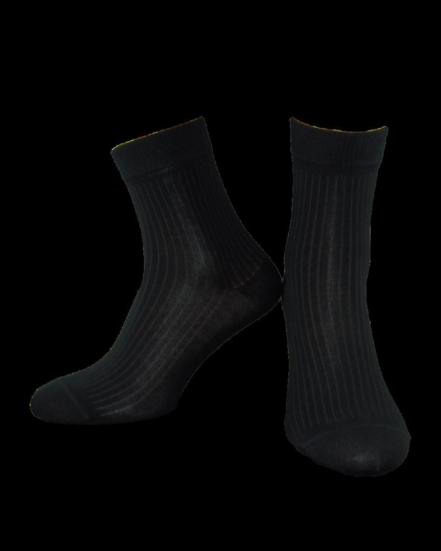 Носки женские Легка Хода 5357 Черные