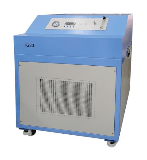 Кисневий концентратор HG20 20 літрів 4.0 атм.