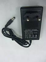 Блок живлення Ataba 24V 2A роз'єм 5,5 мм на 2,1 мм