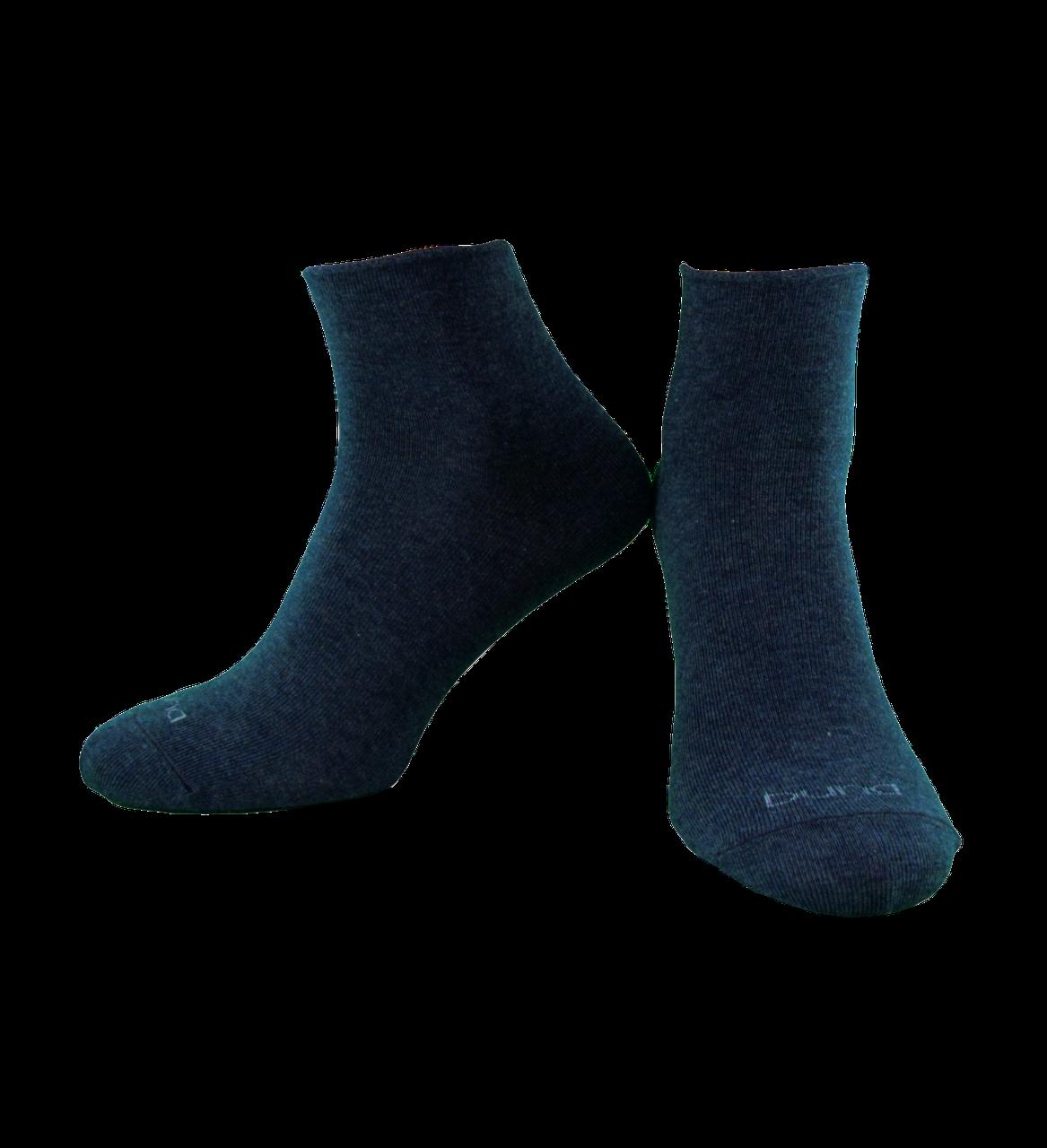 Носки женские Дюна 8021 цвета джинс
