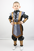 Карнавальный костюм Самурай для мальчиков 5-8 лет, фото 1