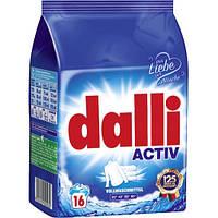 Бесфосфатный стиральный порошок 16 стирок Dalli Activ