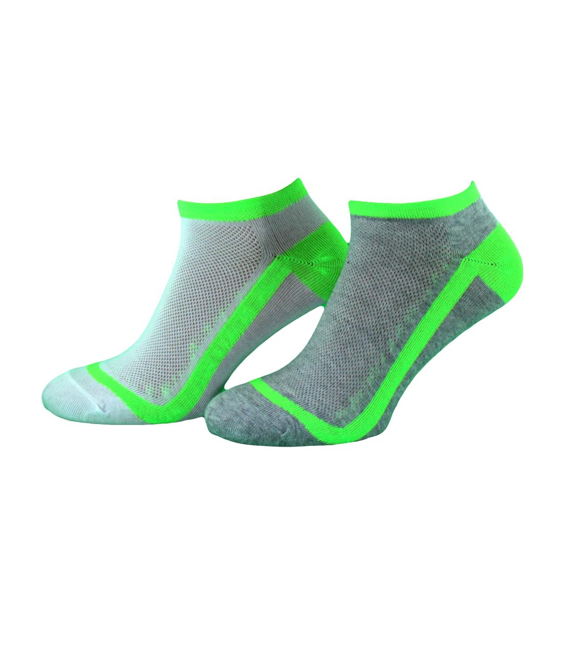 Носки женские Дюна 1013 Светло-серые