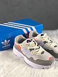 Женские кроссовки Adidas Yung-96, женские кроссовки адидас янг 96 (36,39,40 размеры в наличии), фото 3