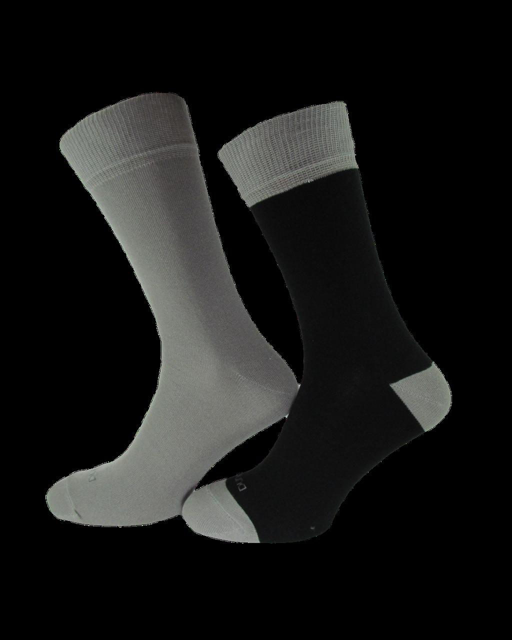 Шкарпетки чоловічі Дюна 1061 сірий