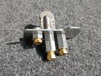 Пилотная горелка для газовых котлов и водонагревателей POLIDORO(Оригинал)