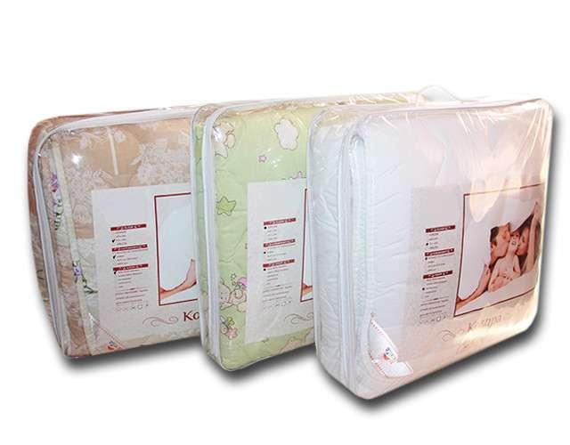 Подарочная упаковка для одеял, ручка и молния (Полуторный, Двуспальный, Двуспальное Евро) T-55667