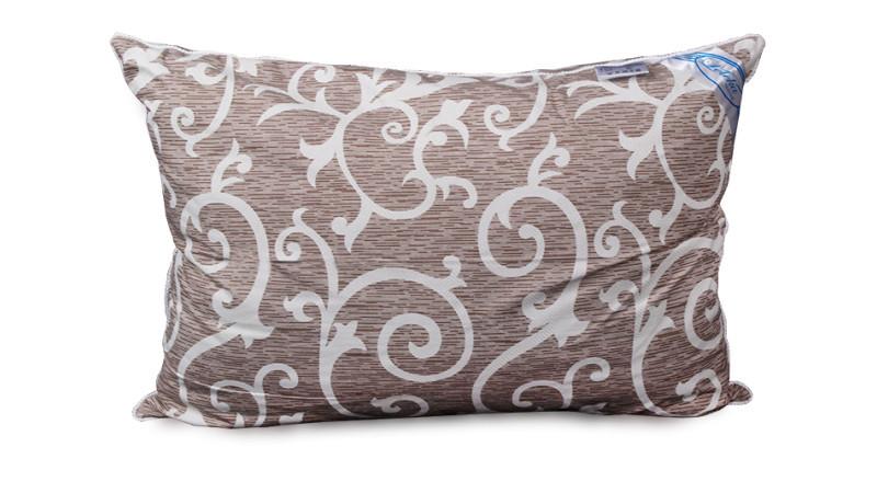 Силиконовая подушка от украинского производителя 50х70 см T-54786