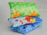 Силіконова подушка від українського виробника 50х70 см T-54795, фото 2