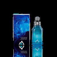 Парфумерна вода для чоловіків, Віва Кул, Вівасан / Viva Cool, 75 мл