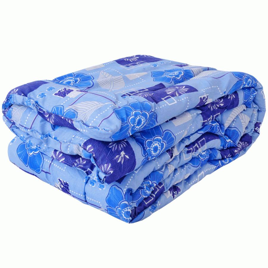 Силиконовое одеяло двойное (поликоттон) Двуспальное T-54750