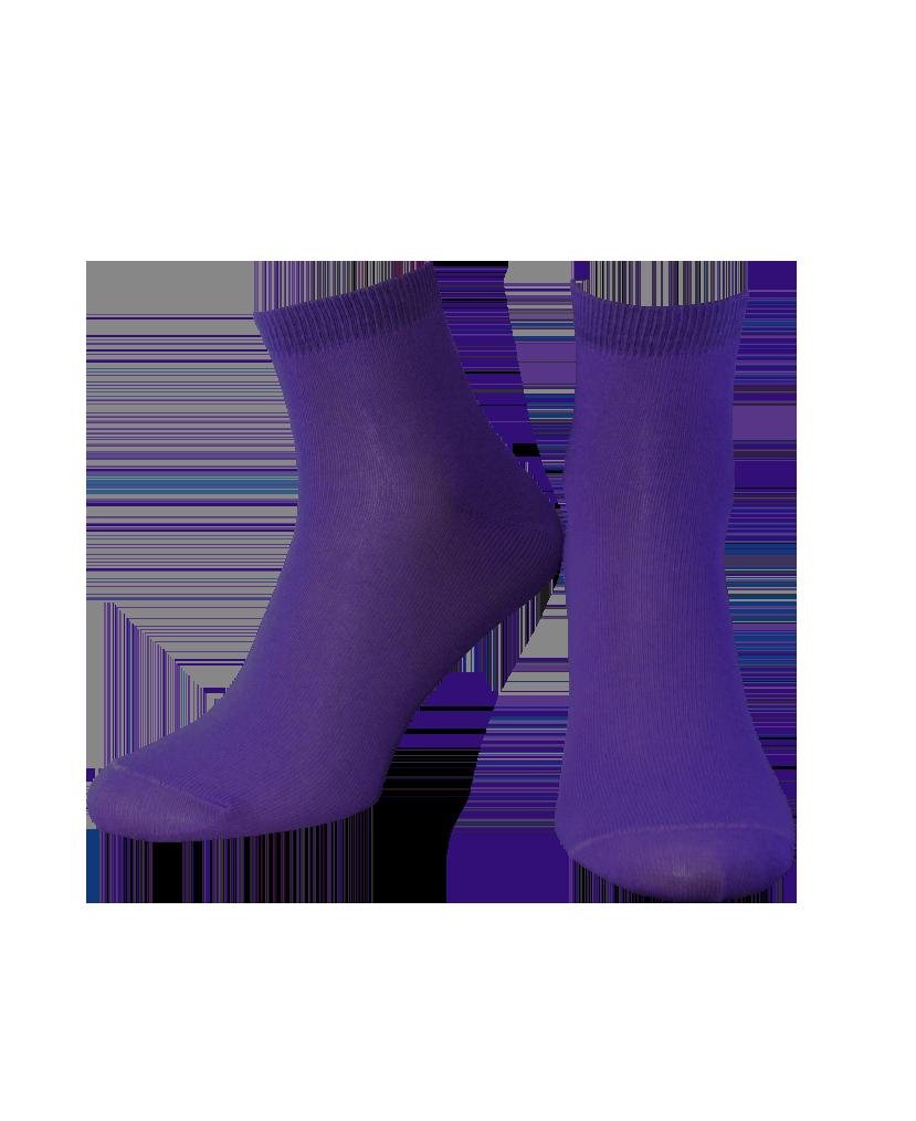 Носки женские Олми 3311 002 Сиреневые