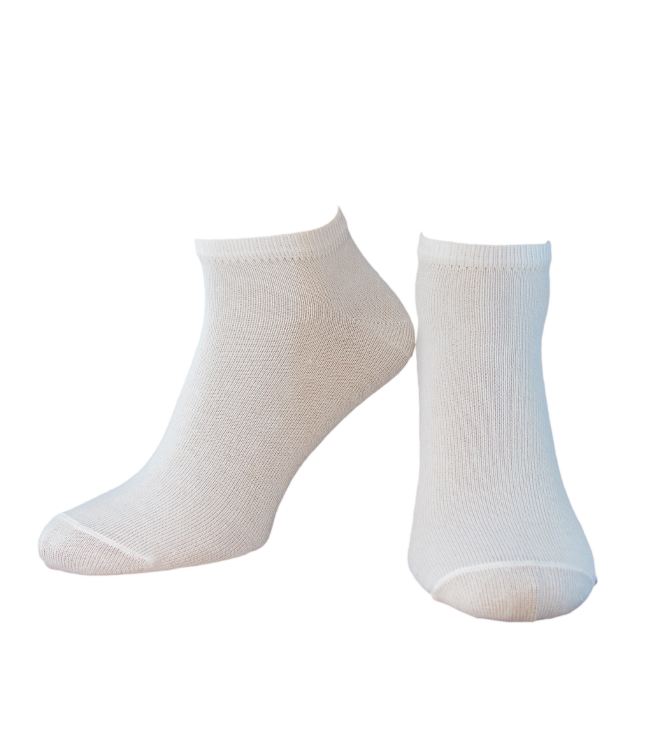 Носки женские Олми 3311 1001 Белые