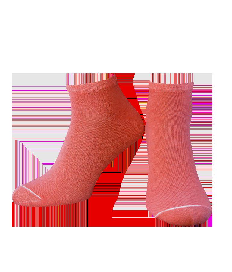 Носки женские Олми 3311 1002 Розовые