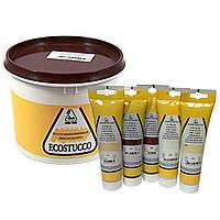 Ecostucco, шпаклёвка акриловая на водной основе *0,25 кг