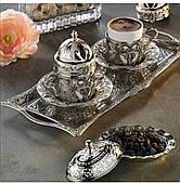 Набор чашек для кофе Дефне Sena на 2 персоны