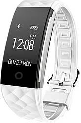 Фитнес-браслет AWEI H1 Sport Wristband White