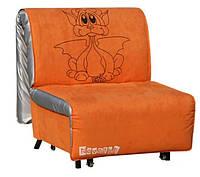 Кресло кровать Novelty 03 80, принт Dragon