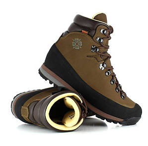 Треккинговые ботинки FITWELL GHIBLI (Код F7040/1-42.5)