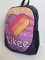 Рюкзак likee, фото 1