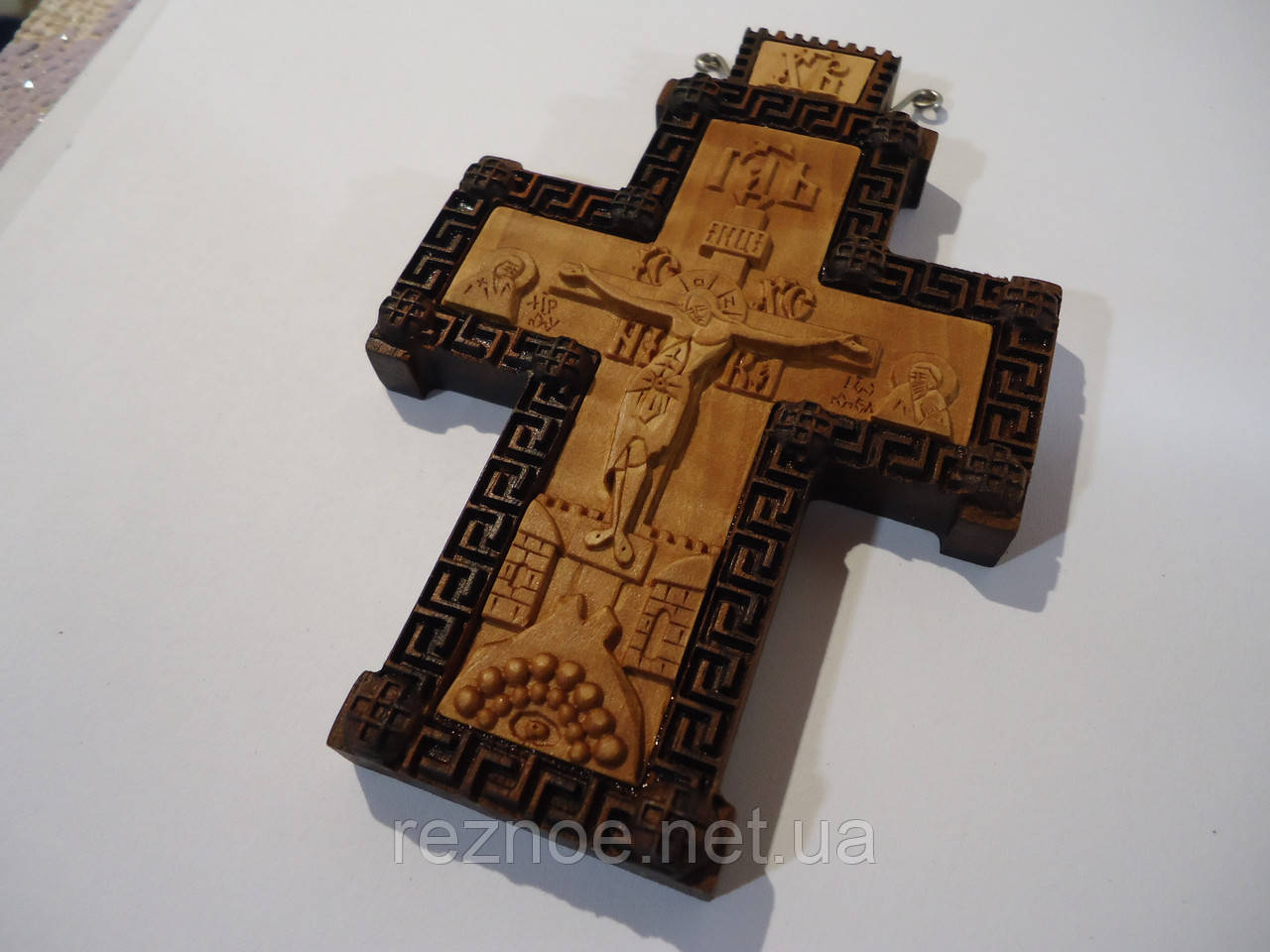 Крест наперсный  №103