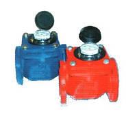 Счетчики холодной и горячей воды ЛЛТ-50, ЛЛТ-65, ЛЛТ-80, ЛЛТ-100, ЛЛТ-150, ЛЛТ-200