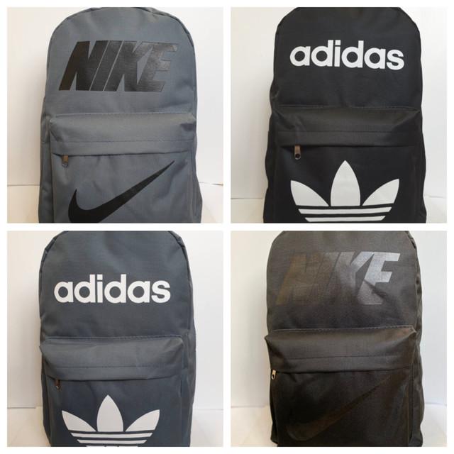 Спортивные рюкзаки от 85 до 130 грн