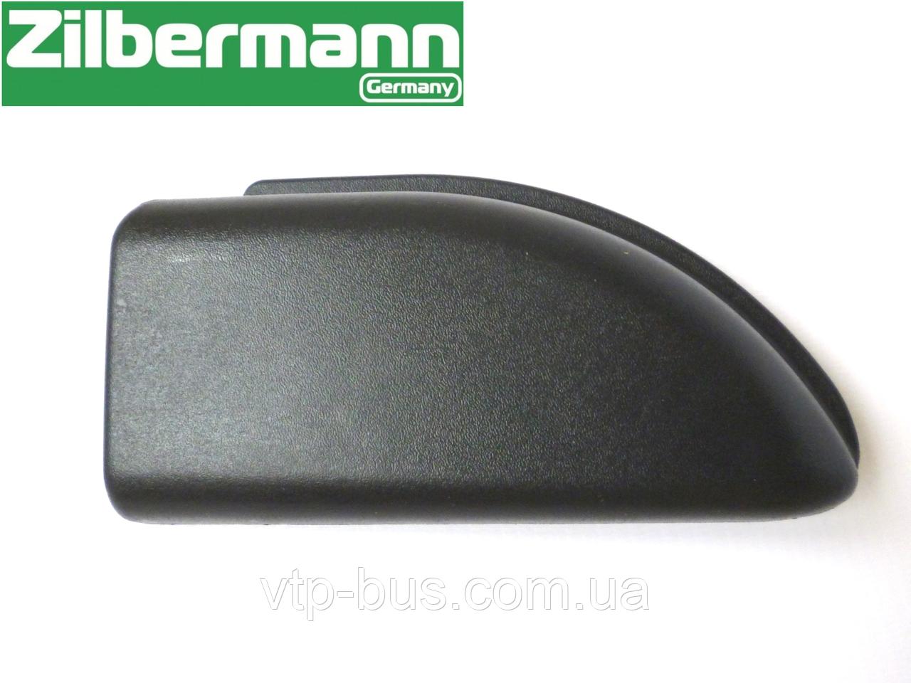 Треугольник, профиль раздвижной двери на Renault Trafic  (2001-2014) Zilbermann (Германия) 20-538