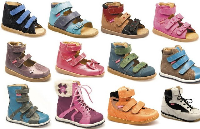 Ортопедичне взуття для дітей Aurelka  продажа b1a99fb5db731
