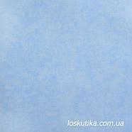 56006 Голубой фон. Фоновые ткани для хобби. Американский хлопок., фото 2