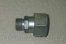 Клапан запірний пристрій (правий) 3057-4616350-А (МТЗ)
