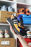 Мужские кроссовки Adidas Nite Jogger, кроссовки адидас найт джоггер (40,44  размеры в наличии), фото 5