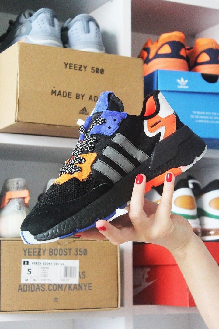 Мужские кроссовки Adidas Nite Jogger, кроссовки адидас найт джоггер (40,44  размеры в наличии)