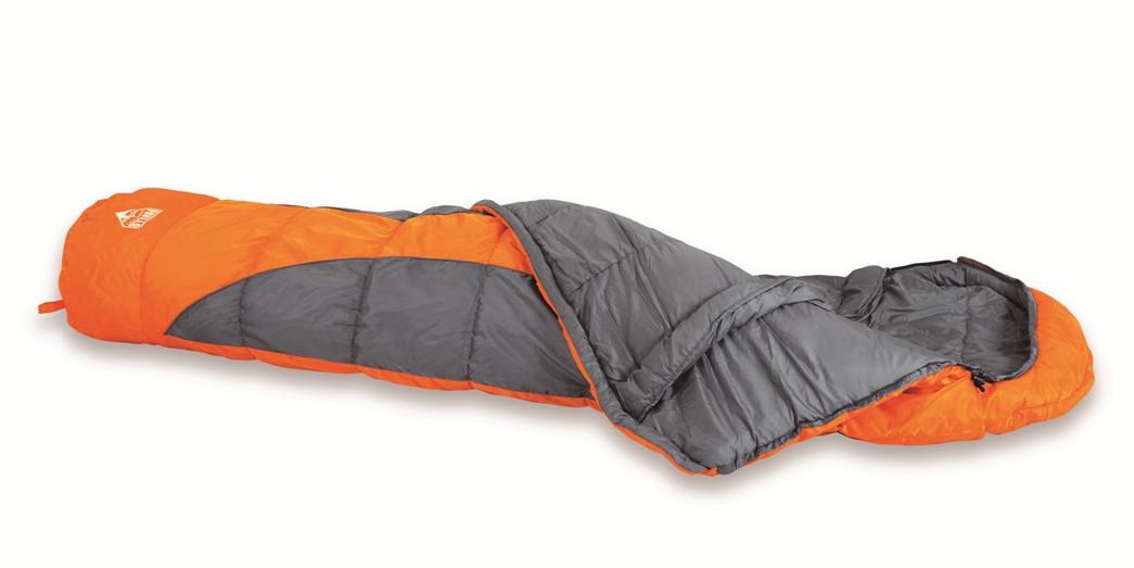 Спальний мішок-кокон Heat Wrap 300