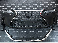Бампер F-Sport Lexus NX 2015-2020
