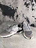 Женские кроссовки Adidas Nite Jogger, женские кроссовки адидас найт джоггер, кросівки Adidas Nite Jogger, фото 3