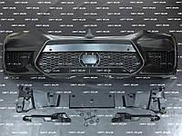 Аэродинамический обвес BMW M5 G30 БМВ М Стиль
