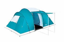Палатка Family Ground 6 Bestway 6-местная